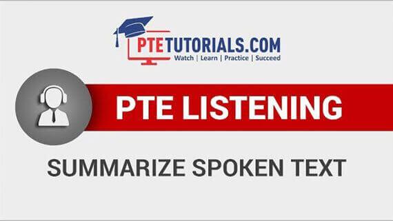 PTE-A Exams Video